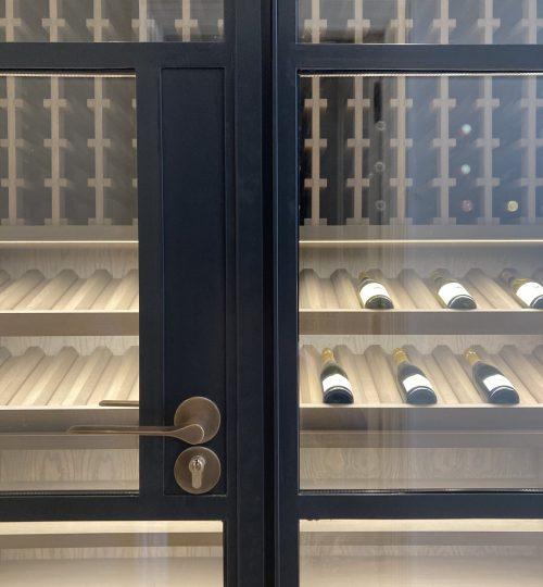 Original Steel Doors Wince cellar DesignPlus 01