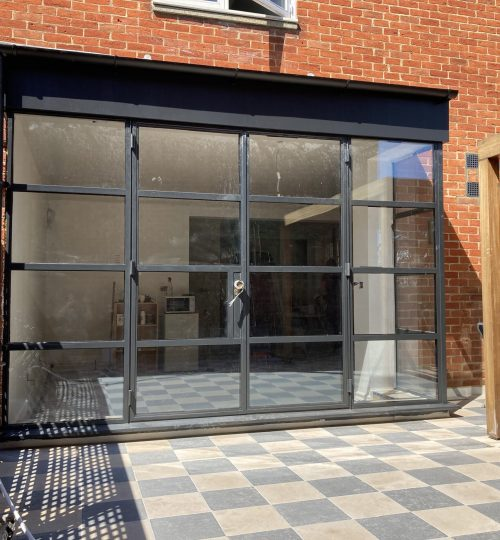REBECCA SW3 External Thermal Steel Doors 02