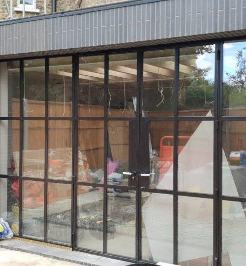 XL Original Steel Thermal Break Doors 2 Design Plus 01